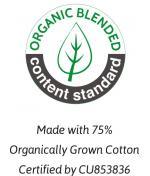 OCS Standard blended 75%