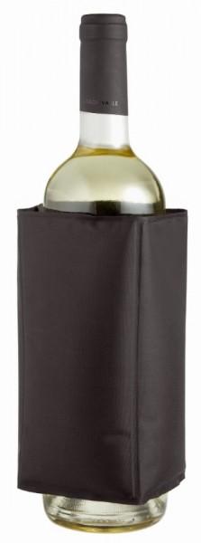 """Blackmaxx® Flaschenkühler """"TableCulture"""" schwarz"""