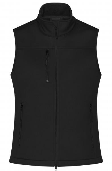Ladies' Softshell Vest