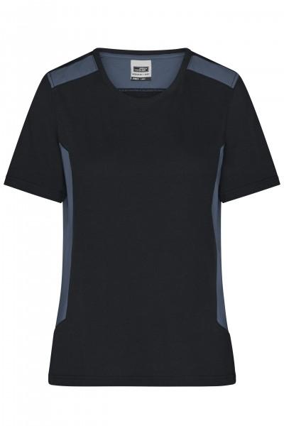 Ladies' Workwear T-Shirt - STRONG -