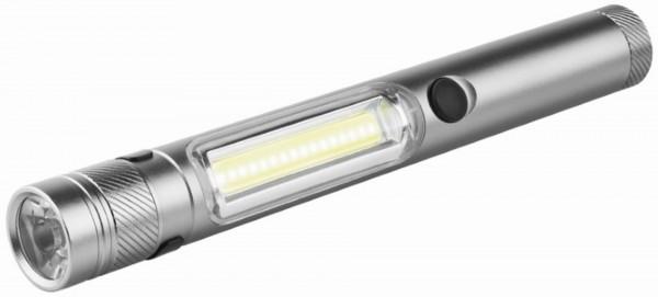 "Metmaxx® LED Megabeam WorkLight ""WorklightMaxiCOB"" titan"