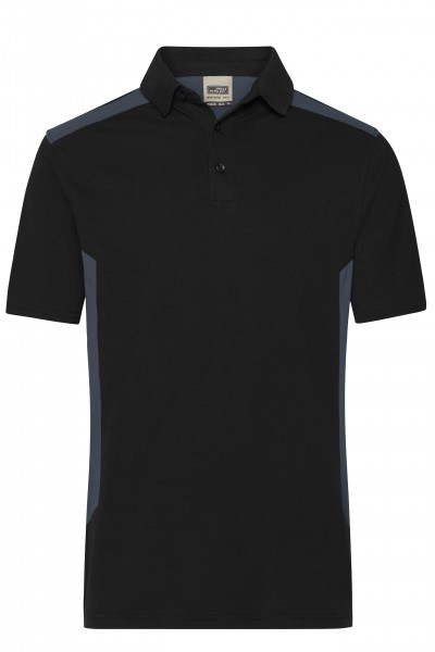 Men's Workwear Polo - STRONG -
