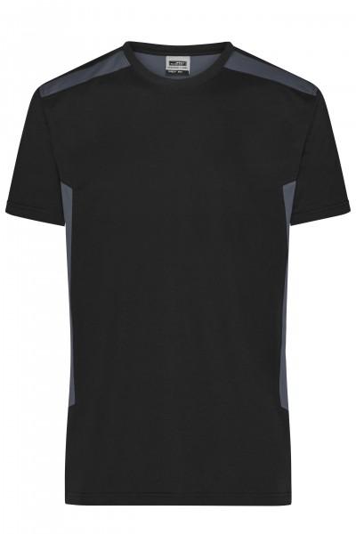 Men`s Workwear T-Shirt - STRONG -