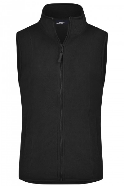 Girly Microfleece Vest