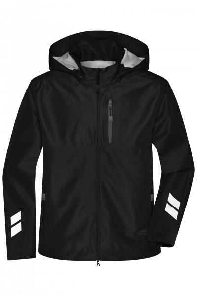 Hardshell Workwear Jacket