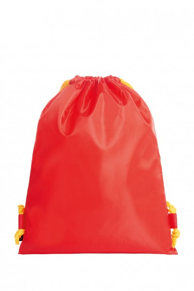 drawstring bag PAINT