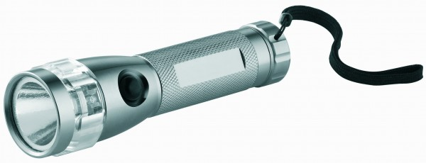 "Metmaxx® LED MegaBeam ""Light&SecurityEvo"" COB"