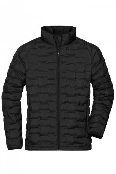 Men's Modern Padded Jacket
